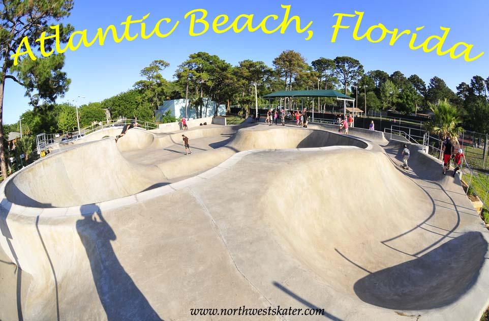Rd And Beach Atlantic Beach Fl