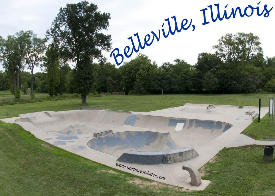 Bellevilleil Title