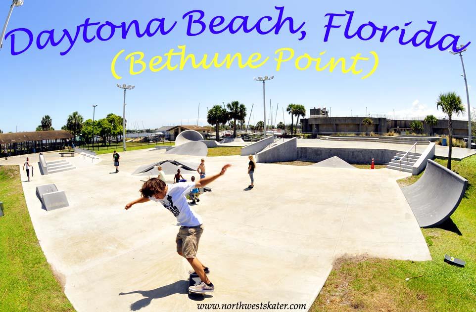 Bellevue Ave Daytona Beach Fl
