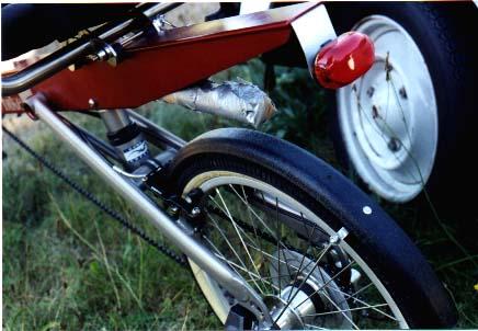 Dan S Bike E Page