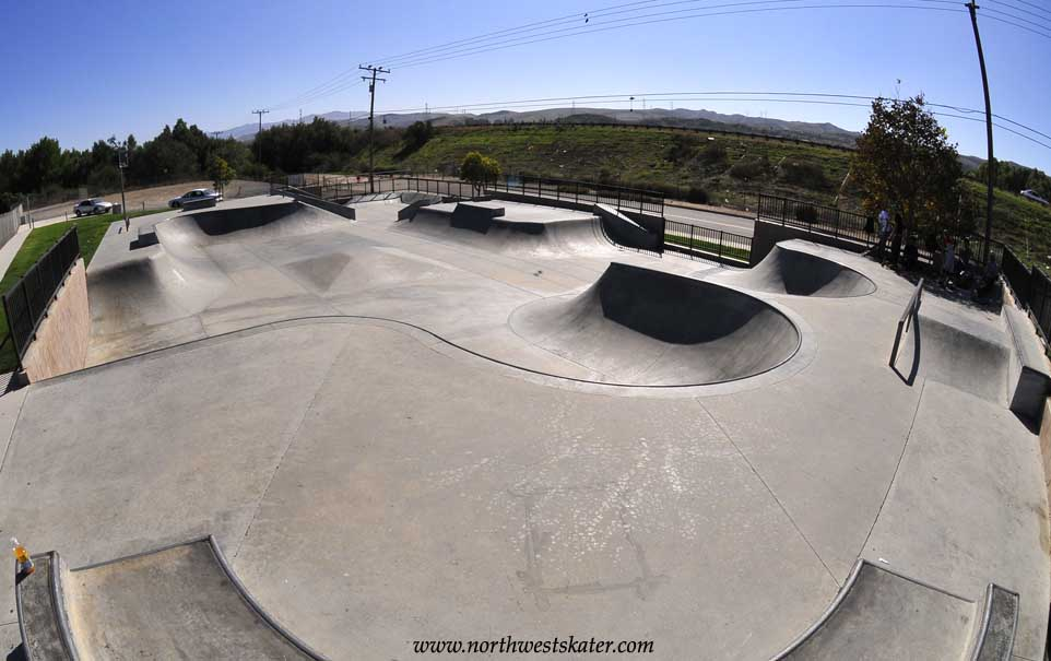 Bikes Warehouse Chino Hills Chino Hills Skatepark