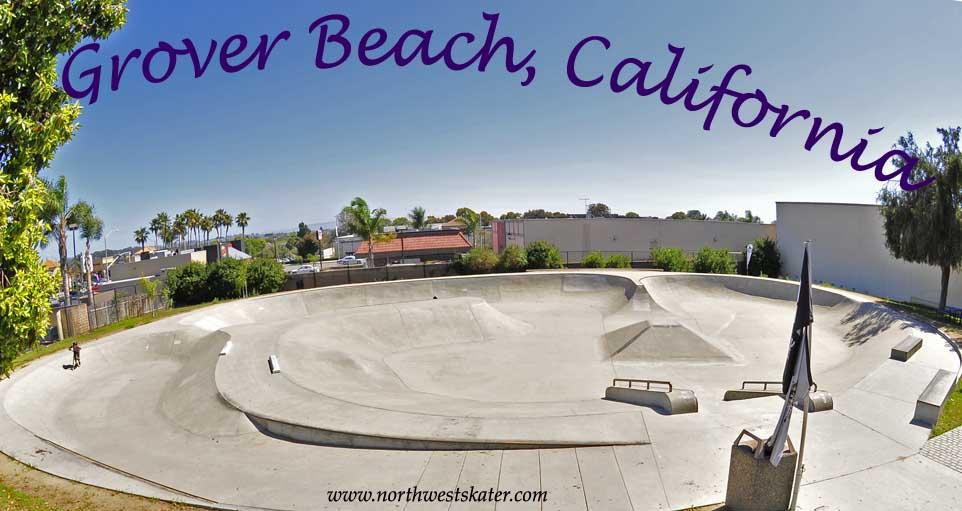Voler Grover Beach Ca