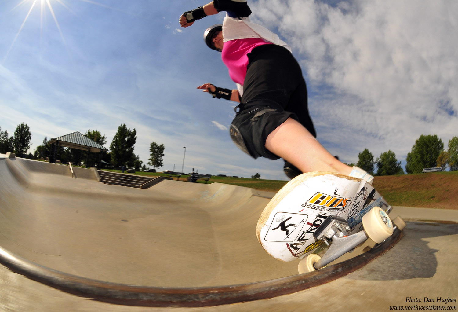 littleton clement colorado skatepark