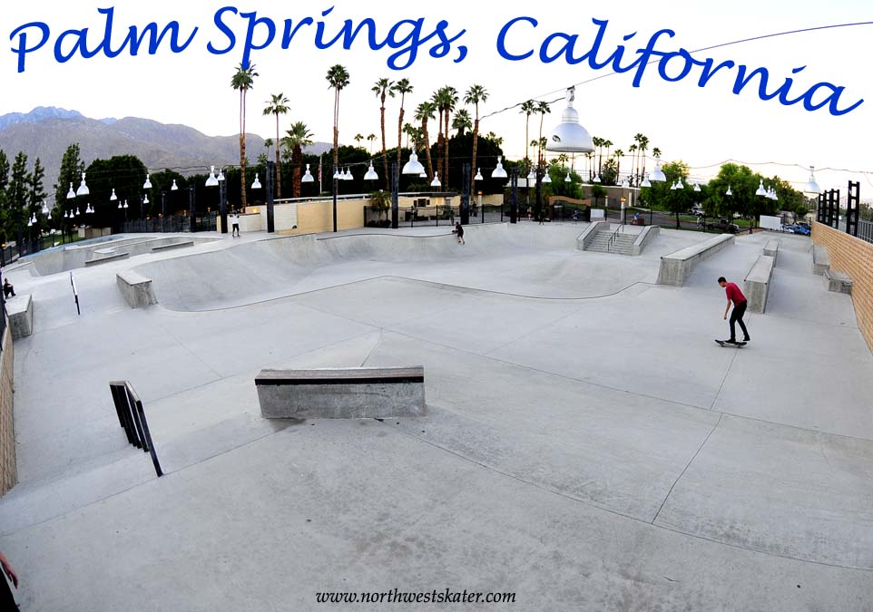 Palmsprings Title