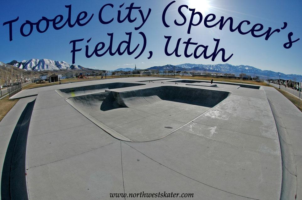 Tooele City (Spencer�...