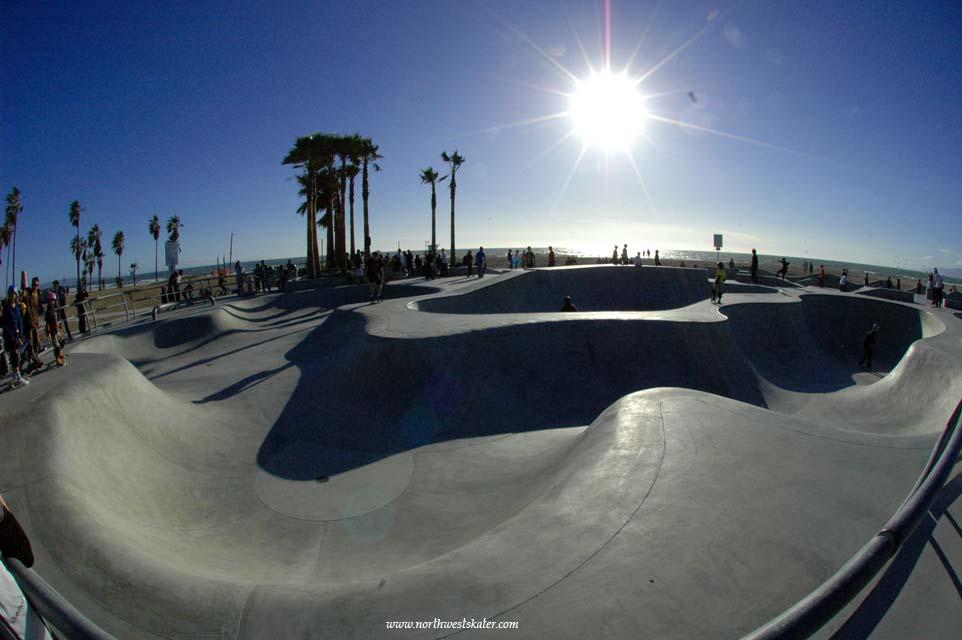 Venice Beach Ca Address