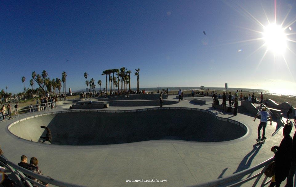 Venice Poolb