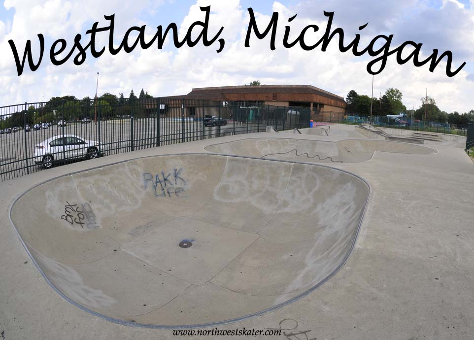 Westland Skatepark Michigan 2 week extended forecast in westland, michigan, usa. dan s skate pages